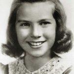 Grace Kelly en los años 30
