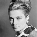 Grace Kelly en los años 60