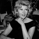 Rita Hayworth en los años 60