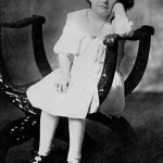 Joan Crawford en los años 10