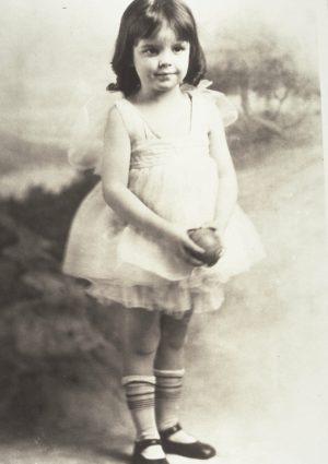 Judy Garland en los años 20