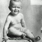 John Wayne en los 1900