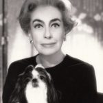 Joan Crawford en los años 60