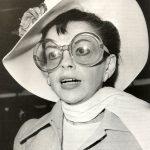 Judy Garland en los años 60