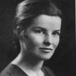 Katharine Hepburn en los años 20