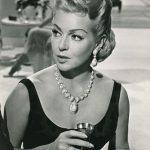 Lana Turner en los años 60
