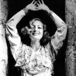 Joan Crawford en los años 30