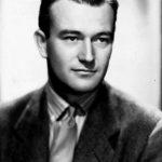 John Wayne en los años 40