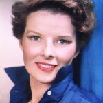 Katharine Hepburn en los años 30