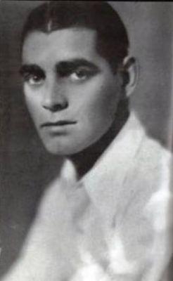 Clark Gable en los años 20
