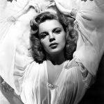Judy Garland en los años 40
