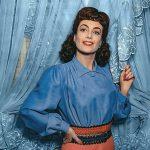Joan Crawford en los años 40