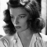 Katharine Hepburn en los años 40