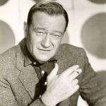 John Wayne en los años 60