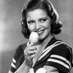 Lana Turner en los años 30