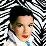 Judy Garland en los años 50