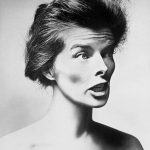 Katharine Hepburn en los años 50