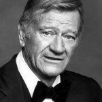 John Wayne en los años 70