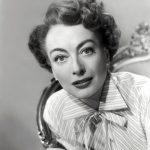 Joan Crawford en los años 50
