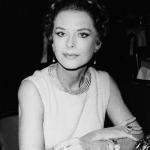 Hedy Lamarr en los años 60