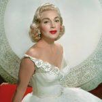 Lana Turner en los años 50