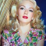 Lana Turner en los años 40