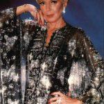 Lana Turner en los años 80