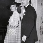Franchot Tone (1935 - 1939)