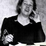 Josephine Dillon (1924-1930)