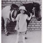 Susan Hayward en los años 20