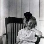 Bette Davis en los años 10