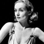 Carole Lombard en los años 40