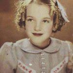 mMarilyn Monroe en los años 30