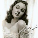 Susan Hayward en los años 30
