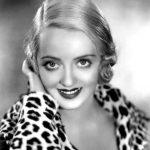 Bette Davis en los años 30