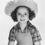 Shirley Temple en los años 30