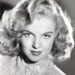 mMarilyn Monroe en los años 40