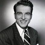 Montgomery Clift en los años 50