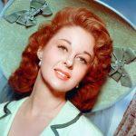 Susan Hayward en los años 50