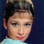Audrey Hepburn en los años 60