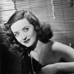 Bette Davis en los años 50