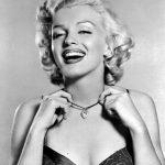 mMarilyn Monroe en los años 50