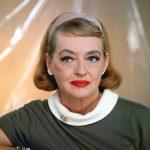Bette Davis en los años 60