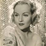 Carole Lombard en los años 30