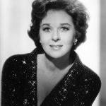 Susan Hayward en los años 60