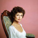 Audrey Hepburn en los años 70
