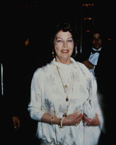 Ava Gardber 10