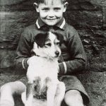 SEan Coonnery en los años 30