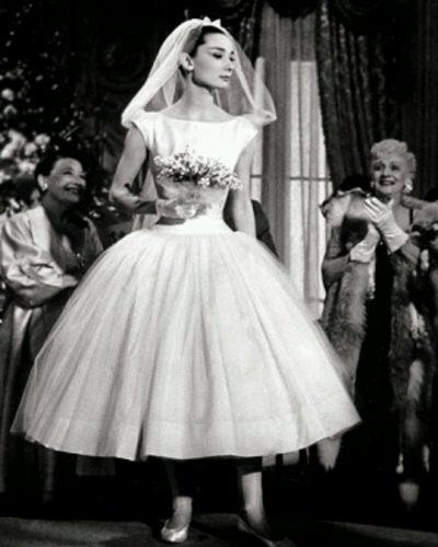 Audrey Hepburn, Una cara con ángel (13)