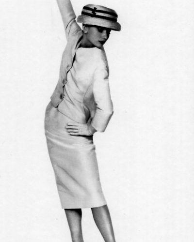 Audrey Hepburn, Una cara con ángel (6)